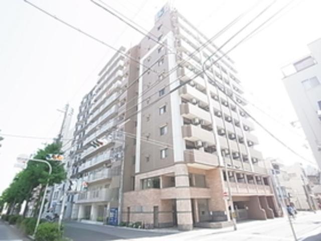 トラスト兵庫4【♪♪JR兵庫駅 徒歩4分♪♪】の写真