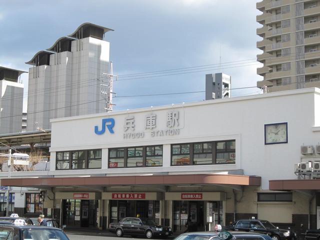 トラスト兵庫4【♪♪JR兵庫駅 徒歩4分♪♪】写真3