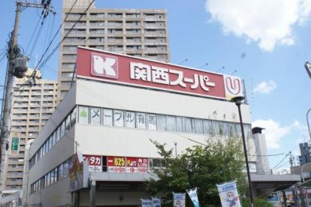 トラスト兵庫4【♪♪JR兵庫駅 徒歩4分♪♪】写真4