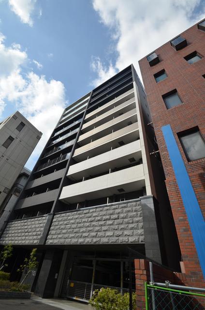 トラスト神戸11【JR神戸駅徒歩圏内★神大病院すぐ♪】写真1