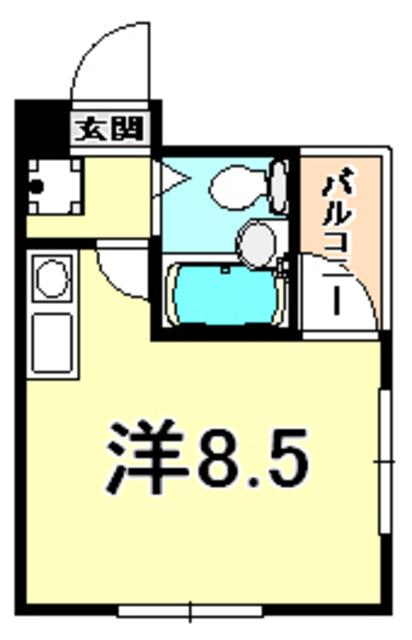 トラスト三宮東8【格安物件♪ 春日野道駅近★】写真17