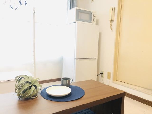 トラスト三宮東8【全室角部屋♪ 春日野道駅徒歩3分!!】写真12