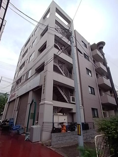 トラスト三宮東8【格安物件♪ 春日野道駅近★】の写真