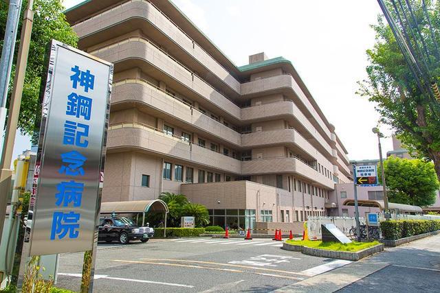 トラスト三宮東8【全室角部屋♪ 春日野道駅徒歩3分!!】写真5