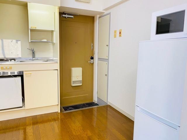 トラスト元町5【3WAYアクセス♪1階にグリルミヤコ★】写真16