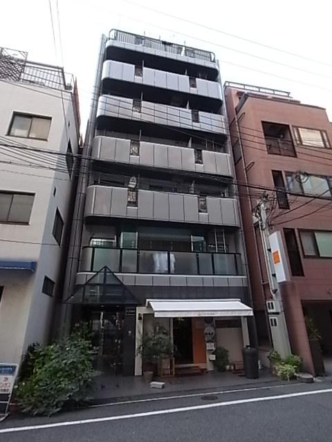 トラスト元町5【3WAYアクセス♪1階にグリルミヤコ★】の写真