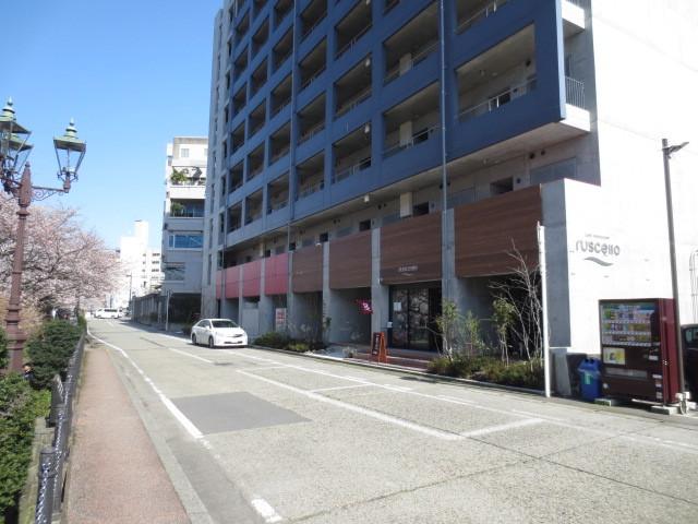 アパマートマンスリー富山駅南 桜木町 1LDK写真2