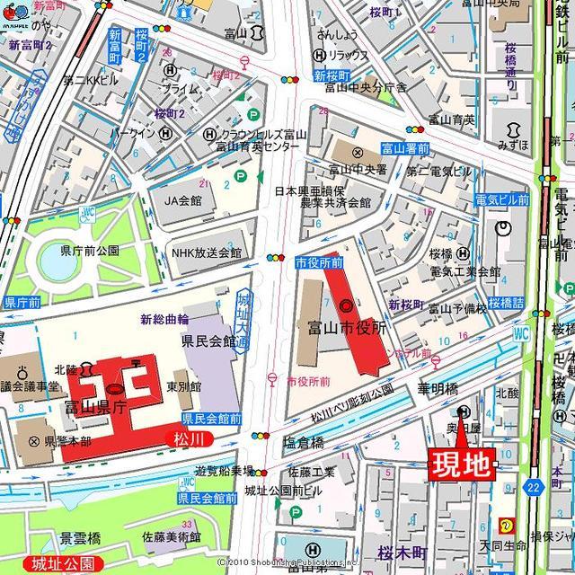 アパマートマンスリー富山駅南 桜木町 1LDK写真5