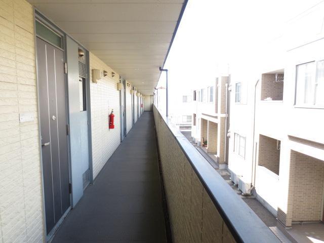 アパマートマンスリー富山駅北 窪新町P Wi-Fi無料 1K写真3