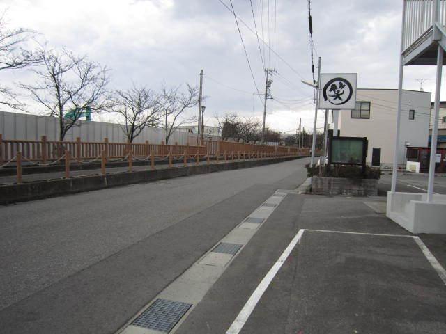 アパマートマンスリー 富山市 呉羽駅 Wi-Fi無料 1DK写真2