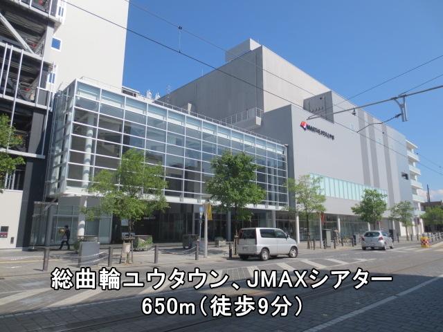 アパマートマンスリー富山駅南 八人町 WiFi無料 3LDK写真23