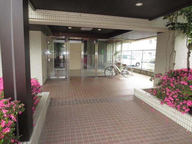 アパマートマンスリー富山駅南 八人町 WiFi無料 3LDK写真4