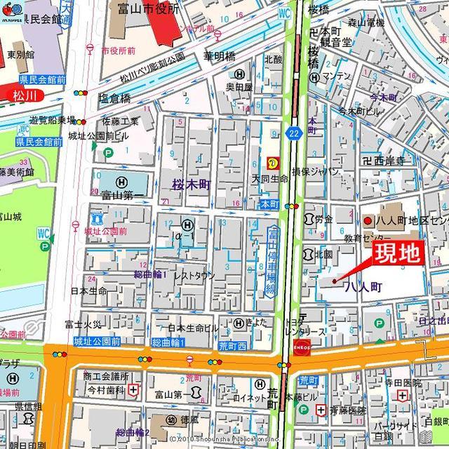 アパマートマンスリー富山駅南 八人町 WiFi無料 3LDK写真5