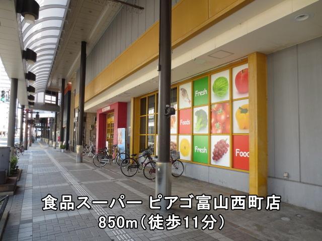 アパマートマンスリー富山駅南 平和通り 1LDK写真16
