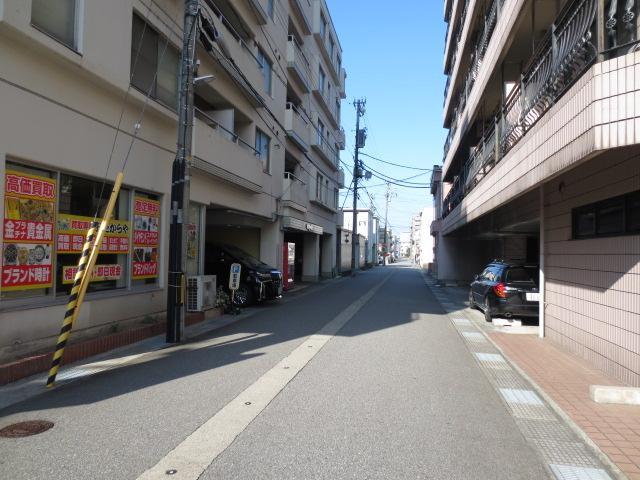 アパマートマンスリー富山駅南 平和通り 1LDK写真5