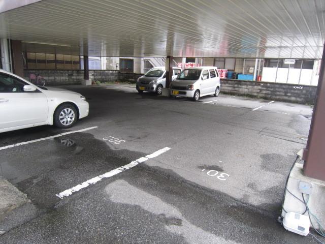 アパマートマンスリー富山インター 黒崎 1DK写真2
