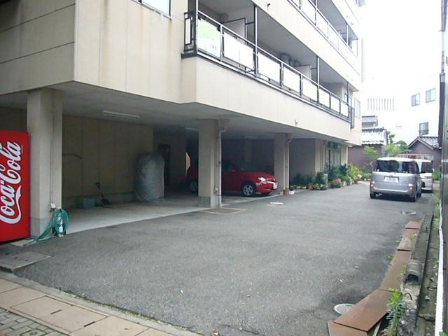 アパマートマンスリー富山駅西 神通本町 2DK写真3