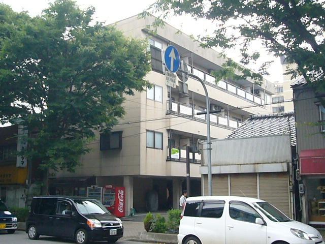 アパマートマンスリー富山駅西 神通本町 2DKの写真