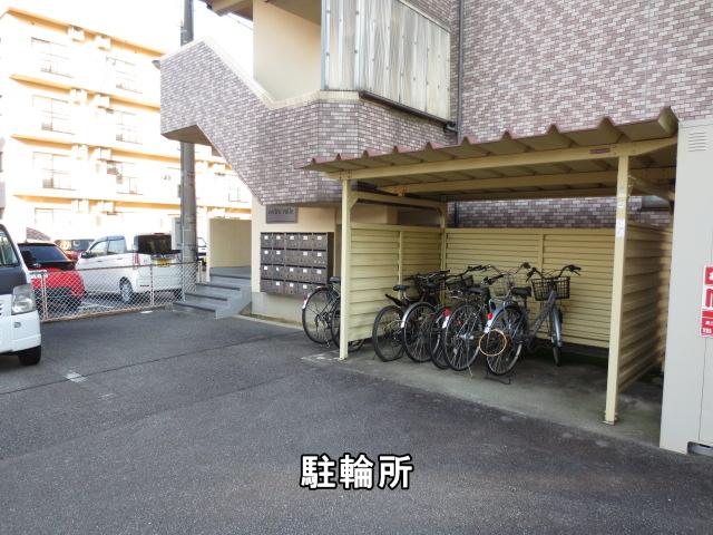 アパマートマンスリー富山西インター杉谷 Wi-Fi無料 1K写真4