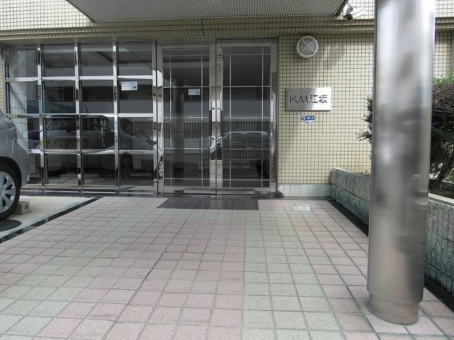 ADマンスリー江坂Ⅱ写真2