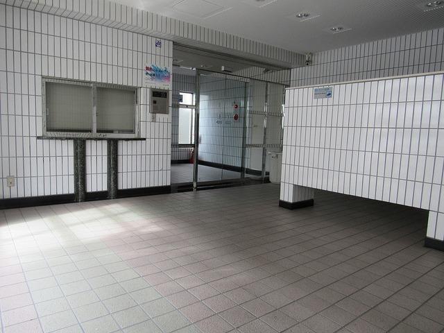 ADマンスリー江坂Ⅱ写真3
