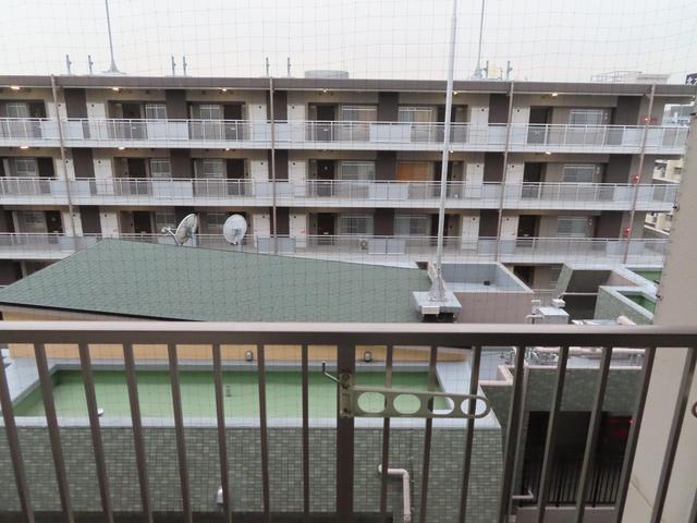 アクロス新大阪Ⅵエキスプレイス#1405写真21