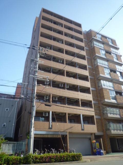 アクロス新大阪#101の写真