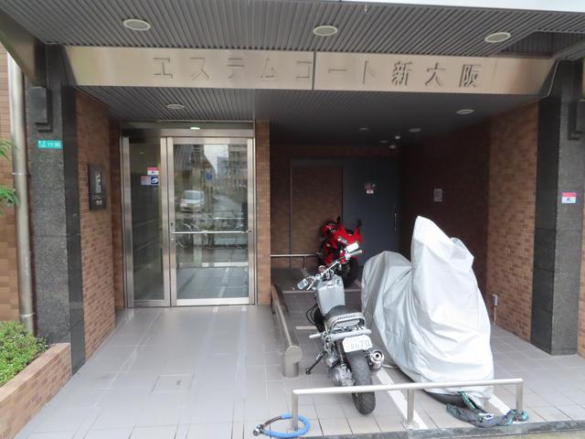 アクロス新大阪#101写真3