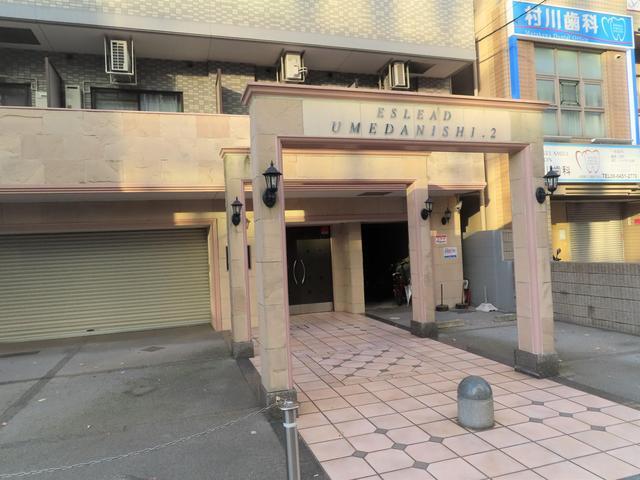 アクロス梅田西第2写真2
