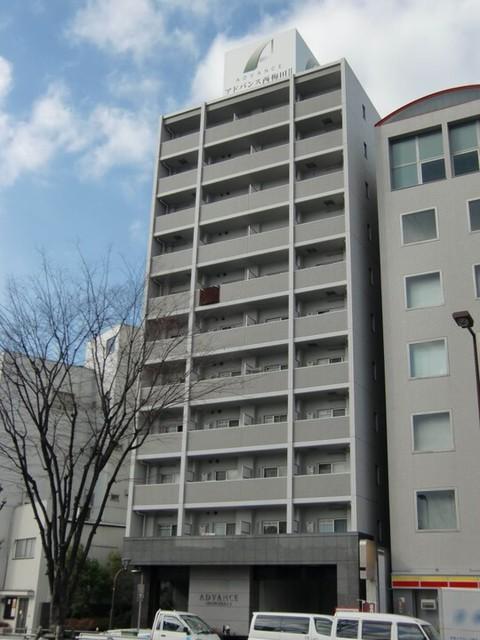 アクロス西梅田Ⅱ#502の写真