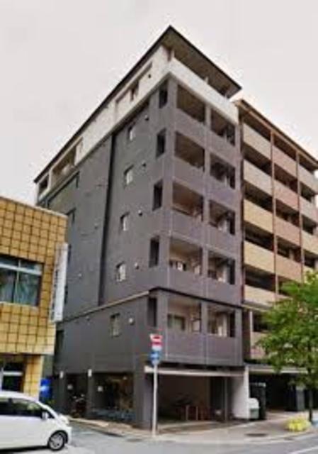 アクロス京都東山三条#301の写真