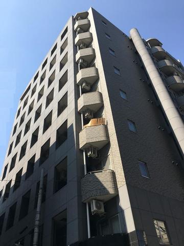 アクロス大阪城前OBPリバーフロント写真1