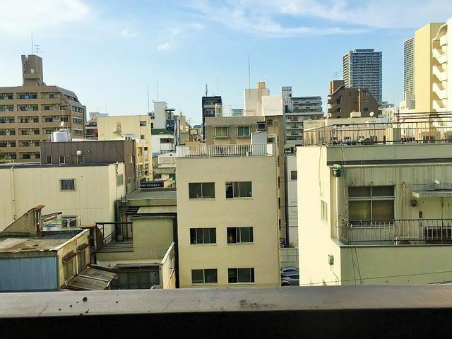 アクロス西心斎橋写真14