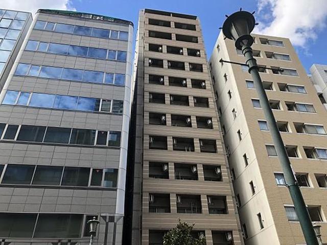 アクロス神戸元町#1003の写真