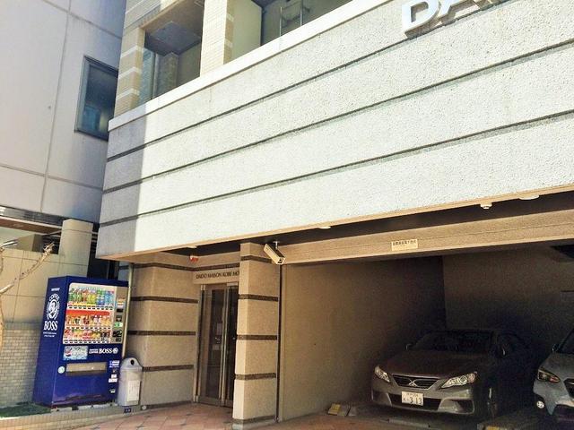 アクロス神戸元町#1003写真2