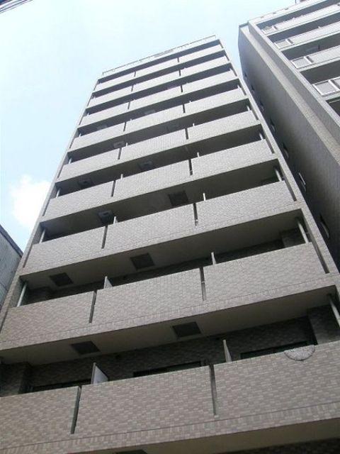 アクロス新大阪Ⅴの写真