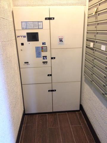 アクロス京都駅西#404写真3