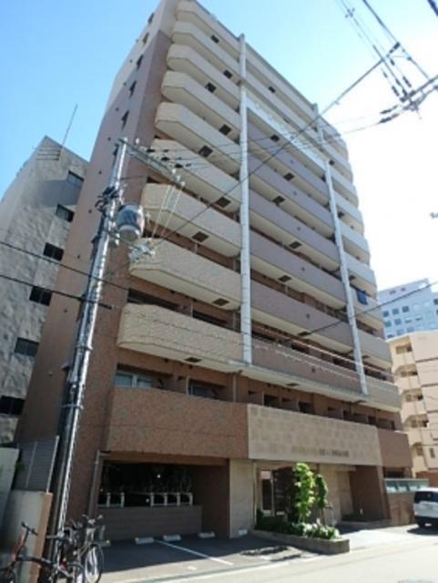 アクロス梅田東の写真
