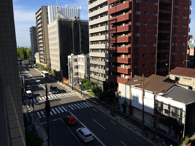 アクロスクレアート大阪城南#605写真14