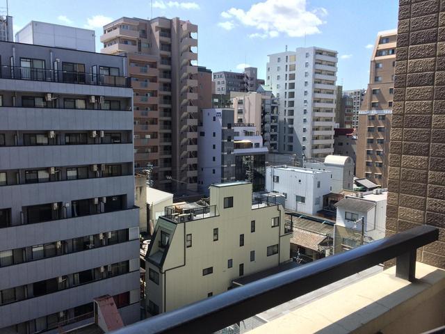 アクロス大阪城南写真14