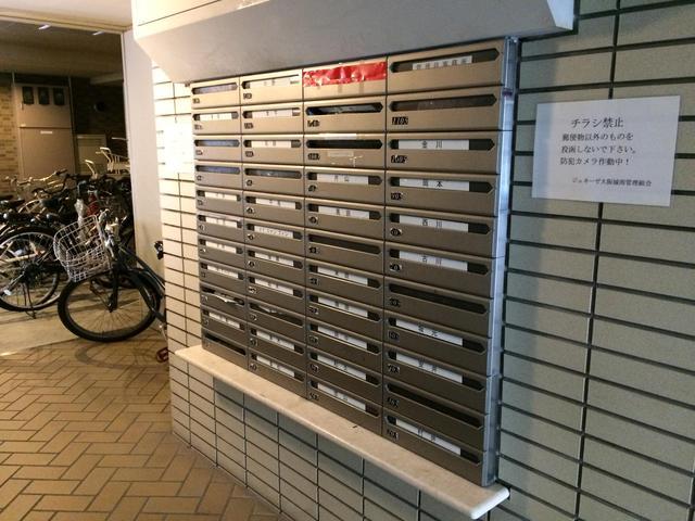 アクロス大阪城南写真3