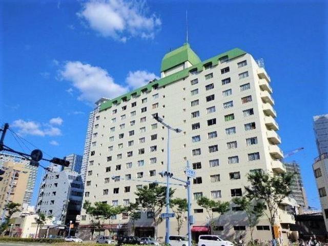 アクロスメガロ福島#310の写真