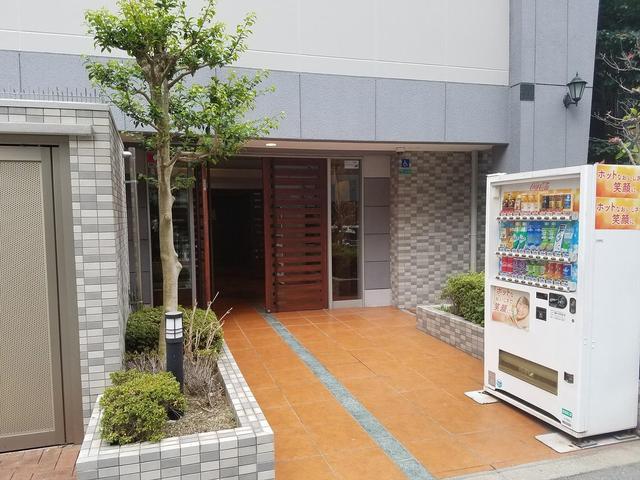 アクロス京橋Ⅲ番館写真5