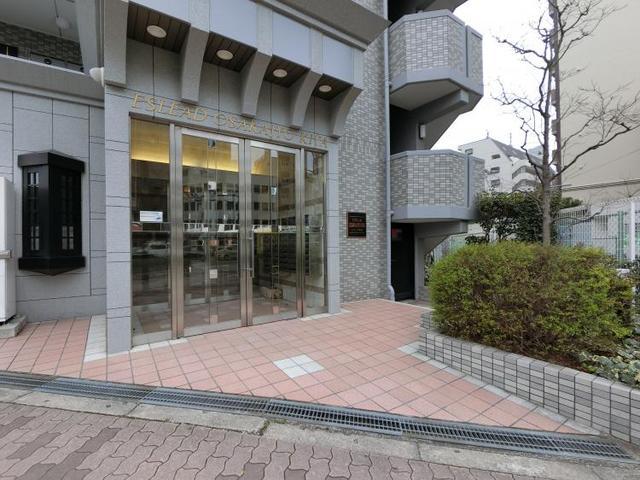 アクロス大阪城北(おおさかじょうきた)写真6