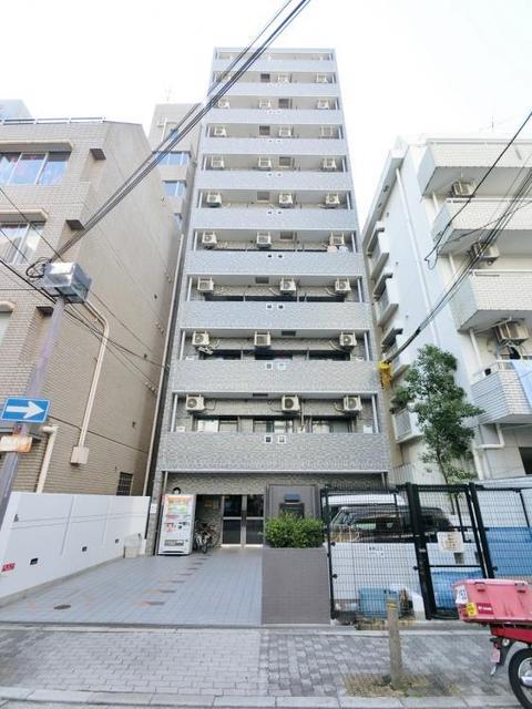 アクロス新大阪第5#701の写真
