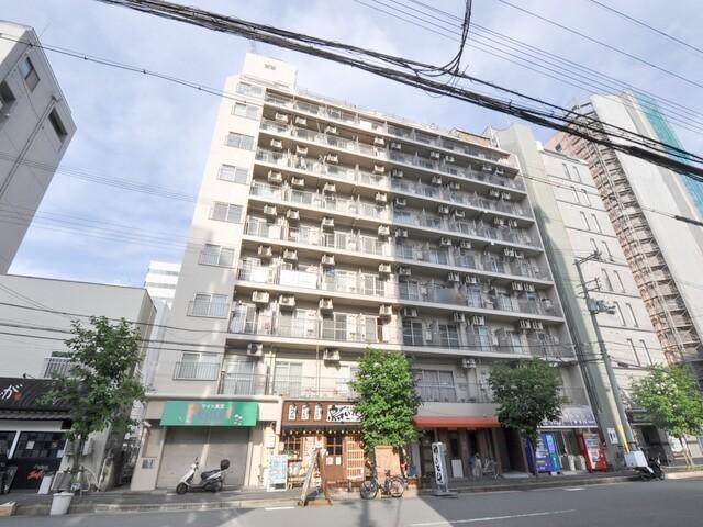 アクロス第3新大阪写真1