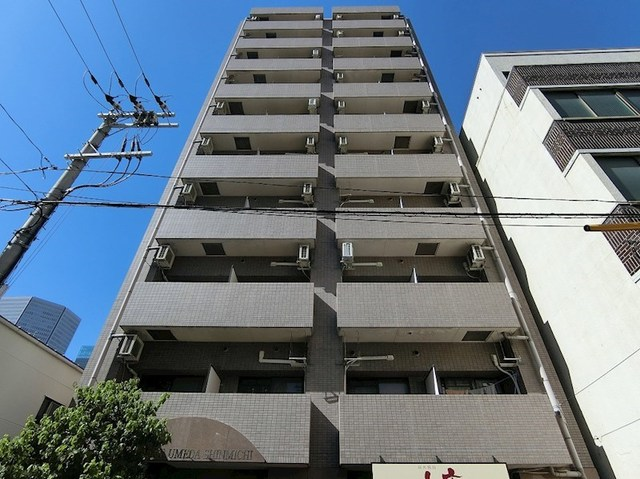 アクロス梅田新道の写真