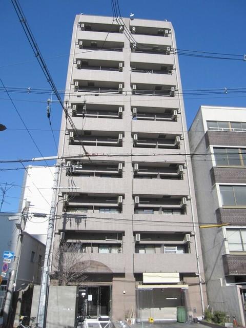 アクロス梅田新道写真1