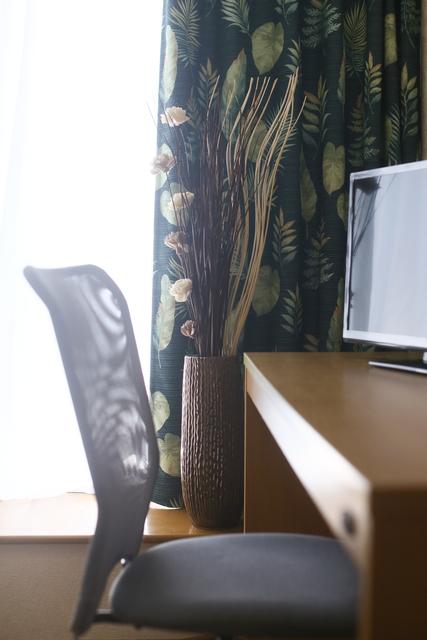 除菌清掃済 さくらす県庁・九大病院前5【Wi-Fi無料!】写真14