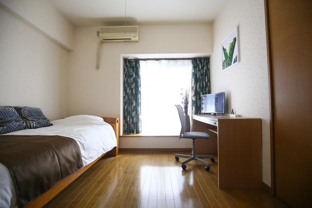 除菌清掃済 さくらす県庁・九大病院前5【Wi-Fi無料!】写真2